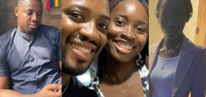 """Nigerian man shares how his """"angry girlfriend"""" damaged his properties hacked his phone faked a pregnancy and threatened to ruin his job (DETAILS)"""