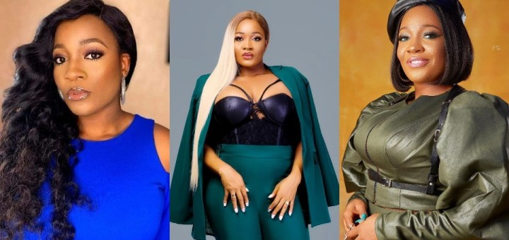 Leave me alone, I'm not the cause of your mental unrest - BBNaija's Lucy tells her haters