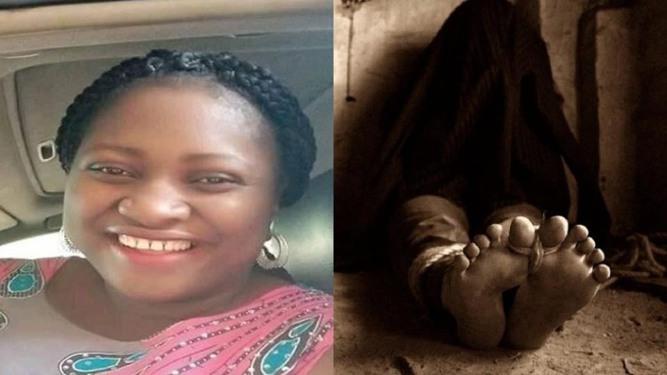 Gunmen abduct Benue Commissioner's wife