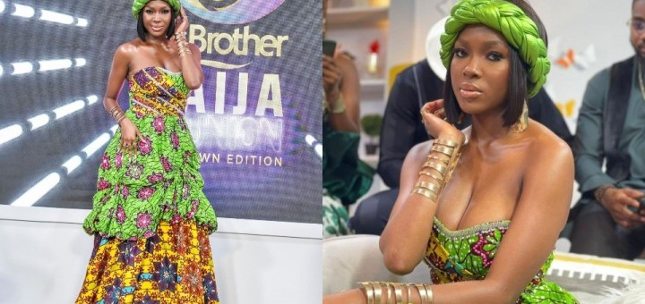 'Pay us what you owe' - Brand calls out BBNaija's Vee after she severed ties with them (Details)