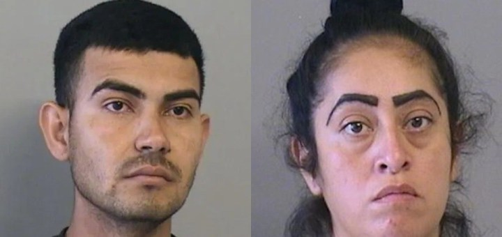 Woman arrested after her 12-year-old daughter gives birth to 24-year-old man's Baby