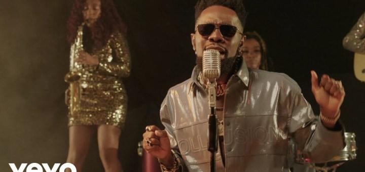 Music Video: Patoranking - Black Girl Magic