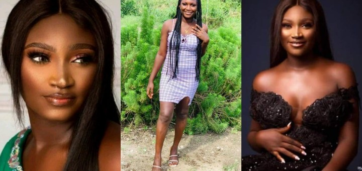 Final year student dies in Motor Accident days after her Final Exams