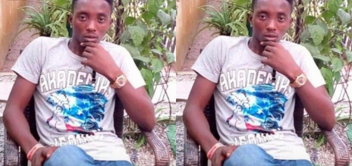 Fresh graduate of Yabatech fatally stabbed during signing out celebration