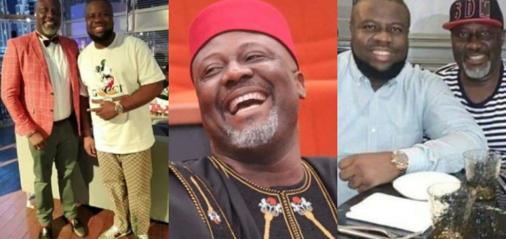 I never asked anyone not to post my picture with Hushpuppi - Melaye