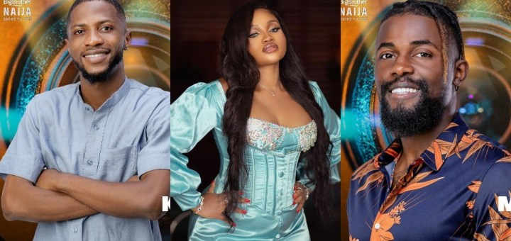#BBNaija 2021: Big Brother adds new Housemates to the House