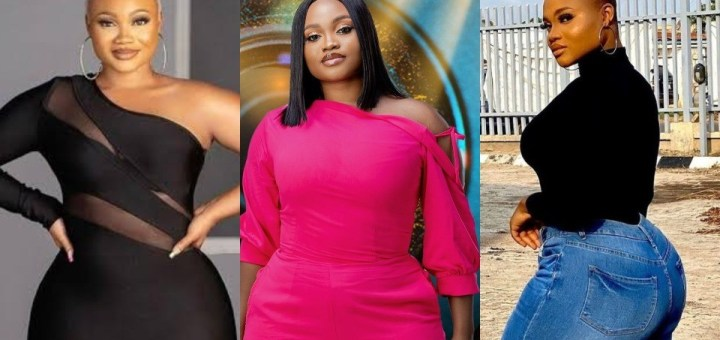 "#BBNaija 2021: ""Nigerian reality shows don't interest me"" - JMK"