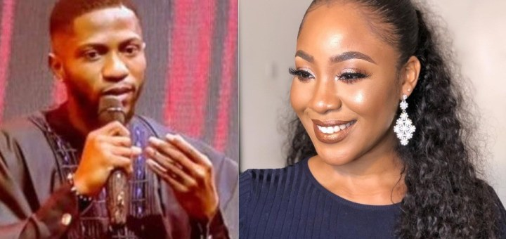 #BBNaija 2021: Erica reaches out to Kayvee following withdrawal from show