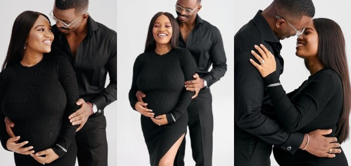 I once took a flight unannounced and showed up at his office in Lagos because he wasn't picking up the phone - Nigerian woman says