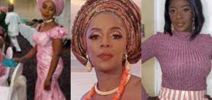 UK-based Nigerian woman shot dead after returning to the country to bury her mother