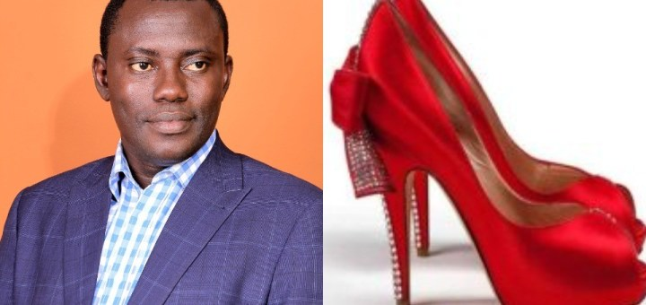 """""""A Christian woman who likes wearing high heels is married to the world"""" - Nigerian evangelist"""
