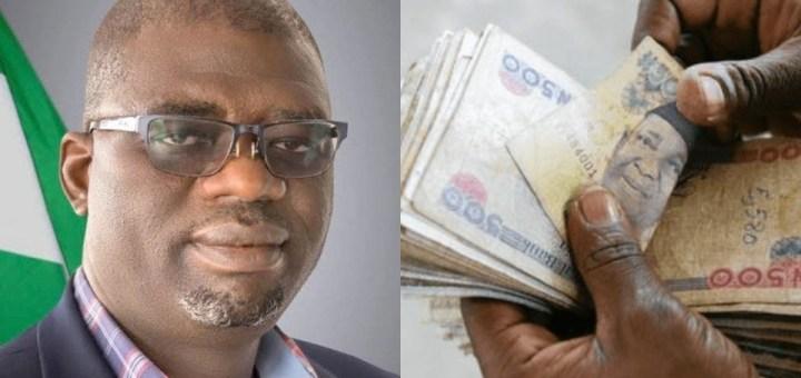 FG begins cash transfer to 200,000 Nigerians