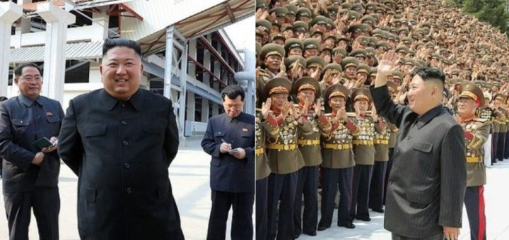 North Koreans banned from discussing Kim Jong-Un Weight Loss