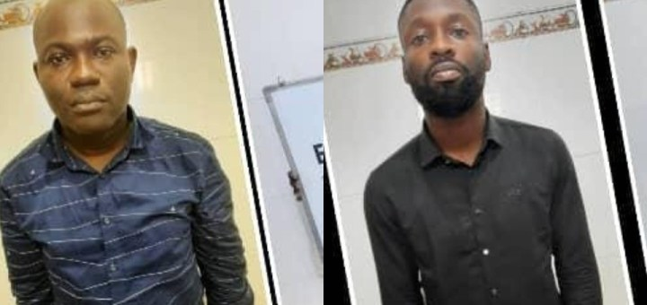 Two Bankers convicted for stealing from a Dead Customer's Account