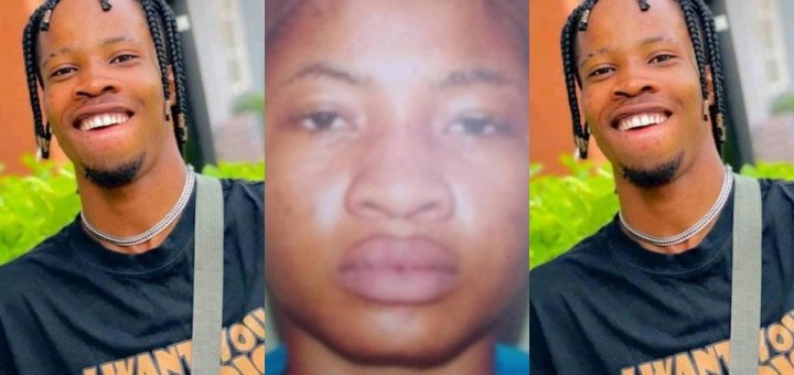 20-year-old girl arrested for hiring assassins to k*ll her ex for ending their relationship in Lagos state