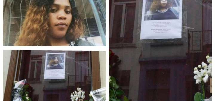 Belgium street set to be named after murdered Nigerian sex worker, Eunice Osayande