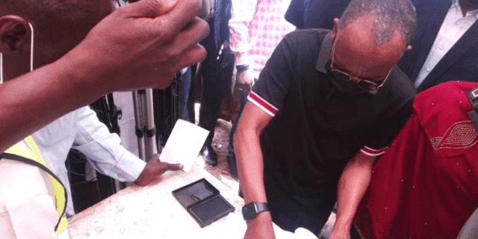 El-Rufai loses polling unit to PDP in Kaduna LG Polls