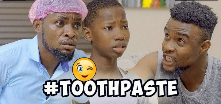 Comedy Video: Mark Angel Comedy - House Keeper Series (EP3 - Toothpate)