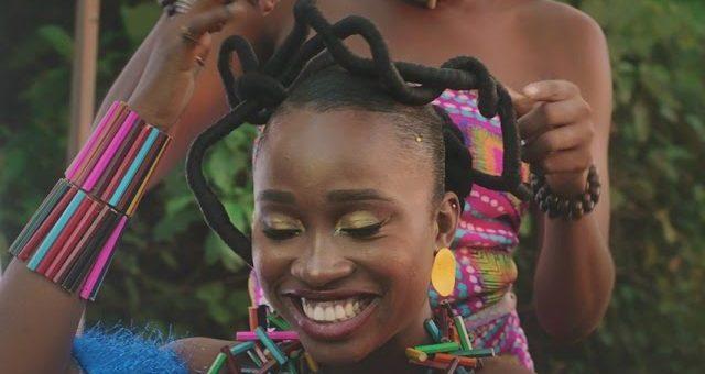 Music Video: Masterkraft - Brown Skin