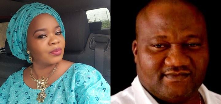 Actress Bimbo Oshin husband, Dudu Heritage Slumps and Die