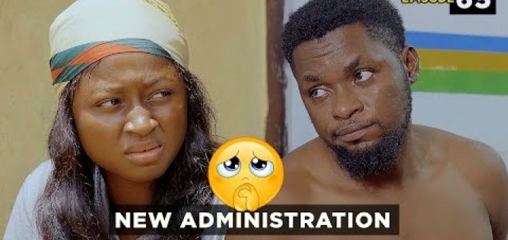 Comedy Video: Mark Angel Comedy - Compound New Administration