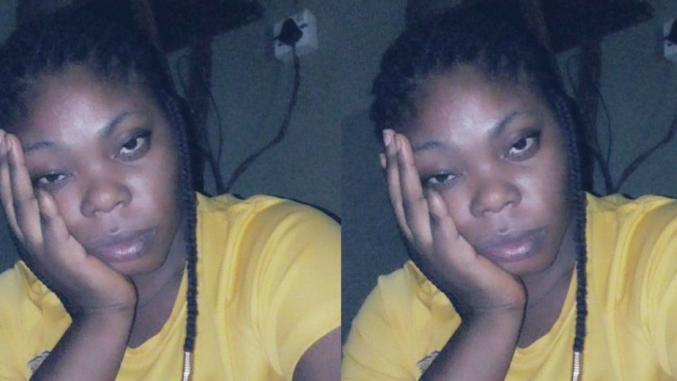 Nigerian shoemaker enraged after she discovered what her disloyal apprentice has been doing in her absence