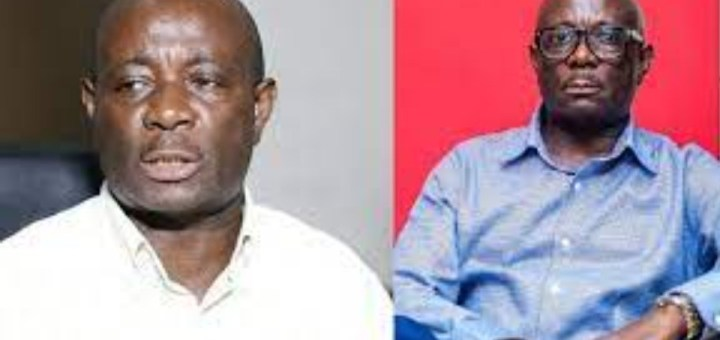 I opened up to my wife that I have a sidechick, I don't like lying - Ghanaian politician, Odike