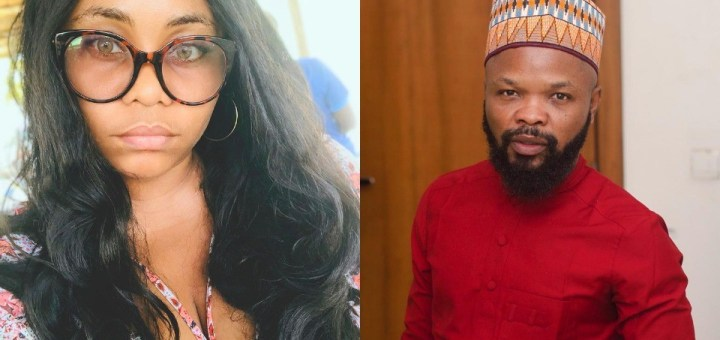 """""""He was insecure, he thought our last child wasn't his but the first child's DNA result ended up shocking him"""" - OAP, Nedu ex-wife (Video)"""