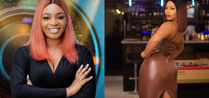 """#BBNaija 2021: """"Housemates would still be criticised and tagged boring even if they let go of their values"""" - Ex-housemate, Beatrice"""