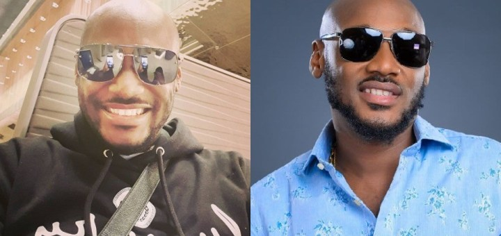"""""""No vibe Killers allowed"""" - 2Baba writes from his Safe haven in the US!!"""