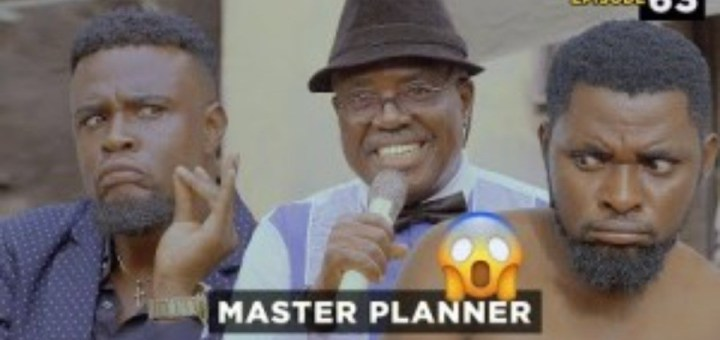 Comedy Video: Mark Angel Comedy - Master Planner