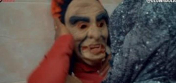 Comedy Video: Oluwadolarz - Mask