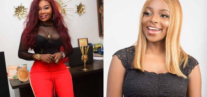 Actress Ani Amatosero slams Wathoni, for insinuating Nollywood actresses use their bodies in exchange for roles
