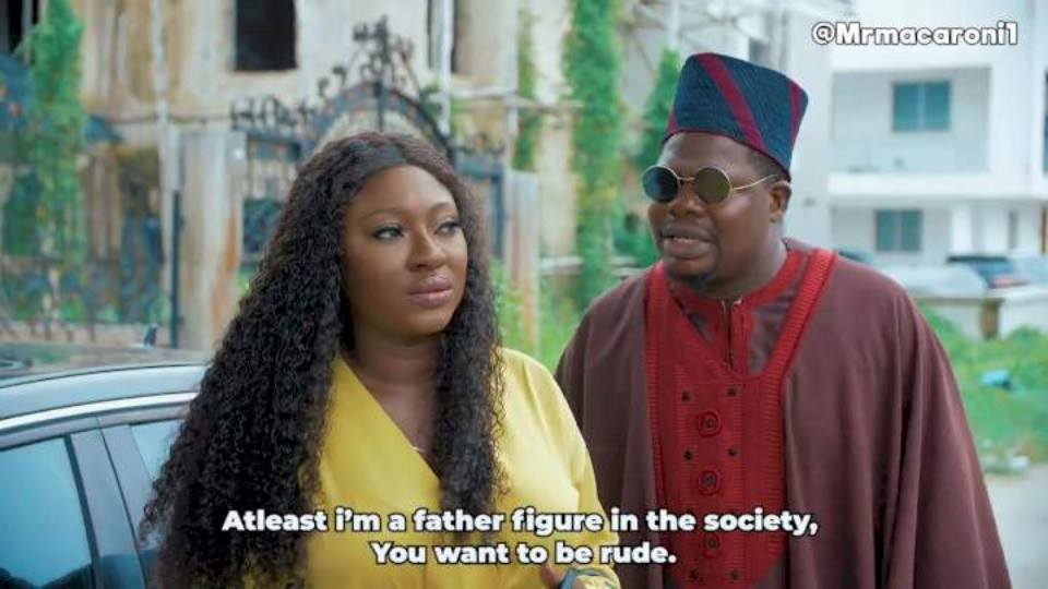 Comedy Video: Mr Macaroni – A Successful Outing