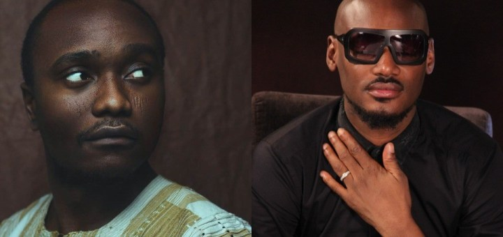 """""""Bros your reign is over"""" - Brymo reacts to 2Baba's threat to file lawsuit against him"""