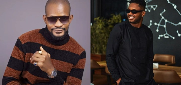 """""""Must yeyebrities display ignorance on social media"""" - Uche Maduagwu lashes out over Cross' bathroom post (Video)"""