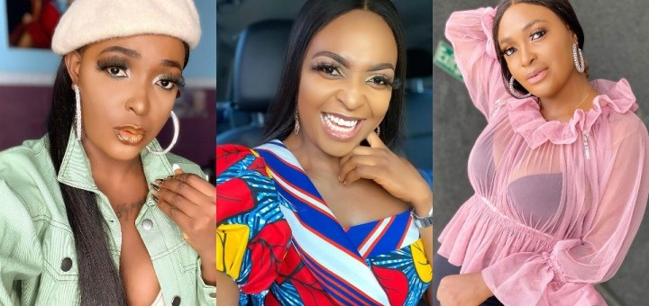 """""""Nobody cheats more than a man that is not good in bed"""" - Blessing Okoro insists (Video)"""