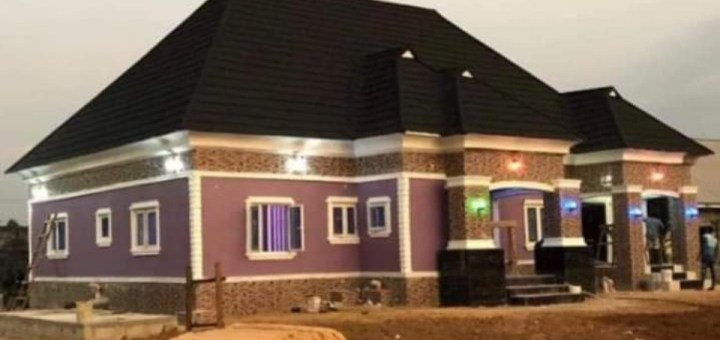 Tenant who was served quit notice builds beautiful house opposite Landlord