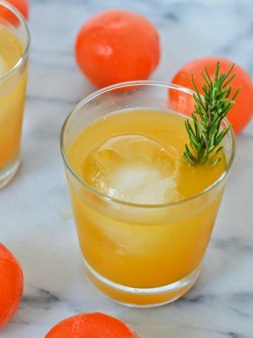 Spring Drink Recipes