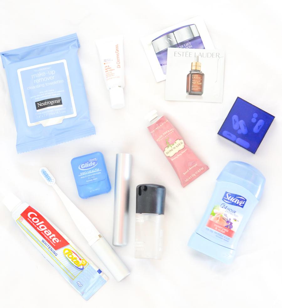 International Flight Skin + Beauty Care