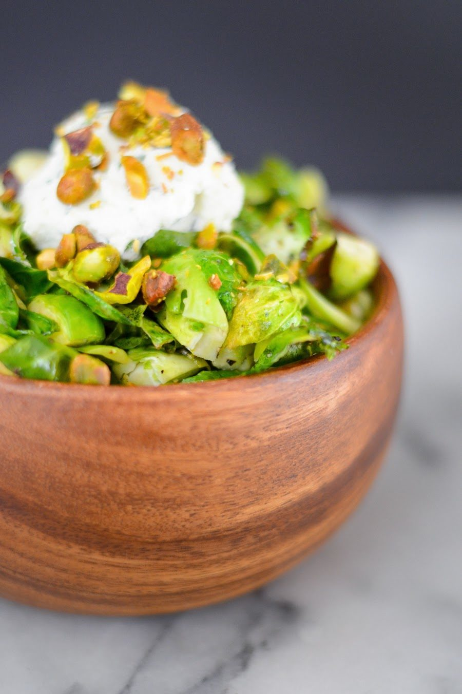 Perfectly Roasted Brussel Sprouts