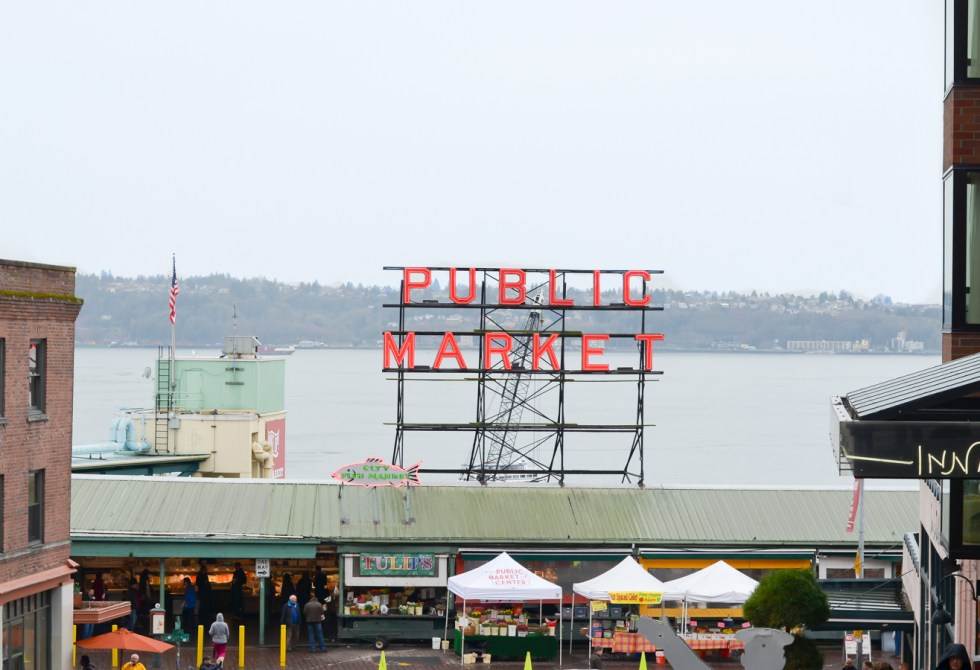What to Do in Seattle for 3 Days | Seattle Travel Guide