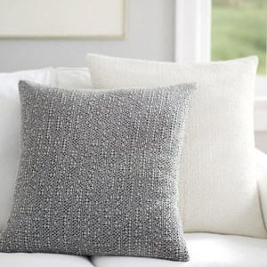 Honeycomb Euro Pillow Cover