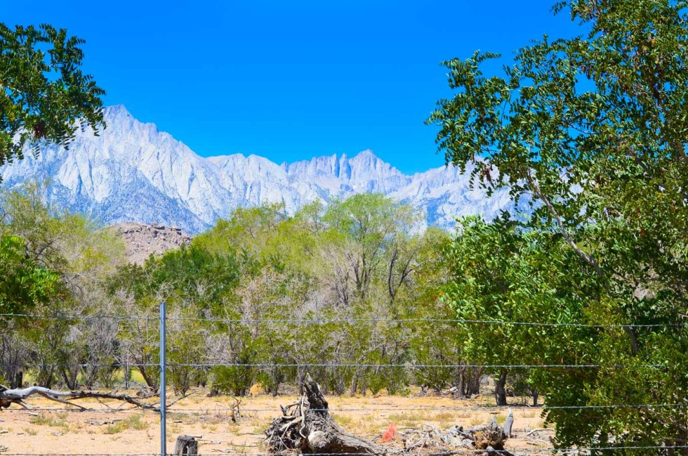 Highway 395 Photos Diary Mono Lake, California to InyoKern + Indian Wells| Mt. Whitney| Luci's Morsels :: California Travel Blogger