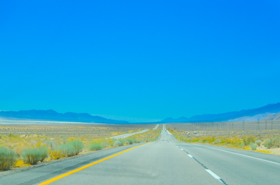 Highway 395 Photos Diary Mono Lake, California to InyoKern + Indian Wells| South of Lone Pine, CA| Luci's Morsels :: California Travel Blogger