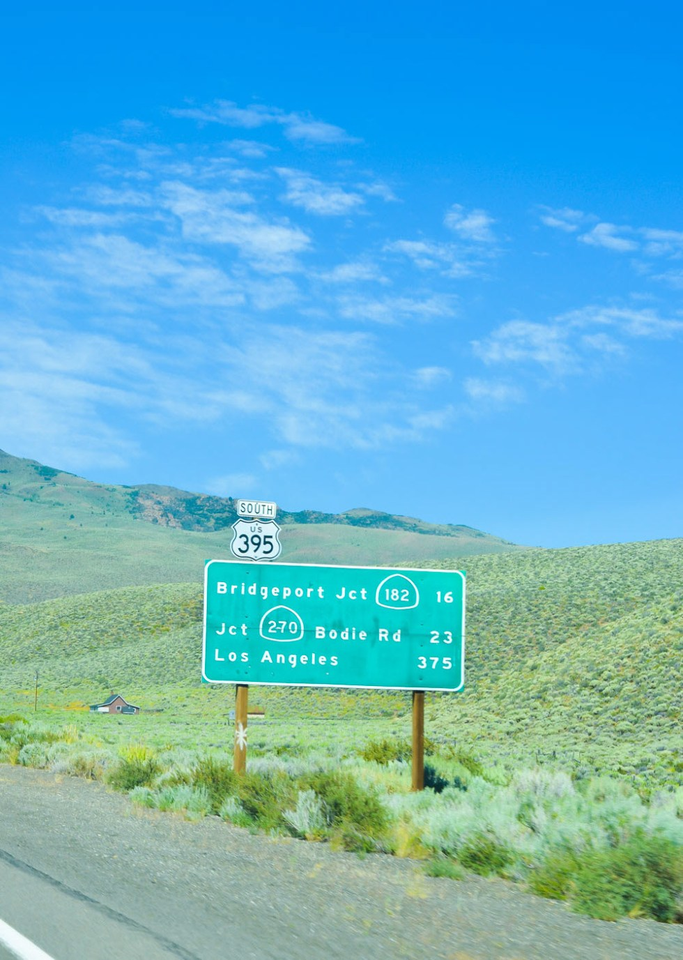Highway 395 Photos Diary Reno, Nevada to Mono Lake, California- Luci's Morsels -- California Travel Blogger