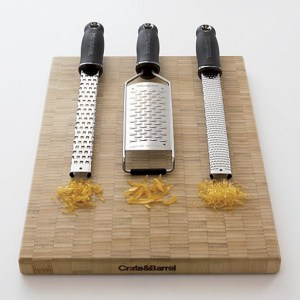 Microplane Grater-Zester