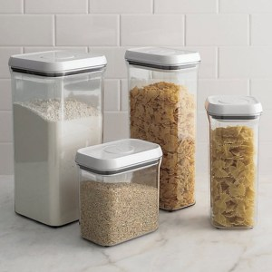 OXO Pop Storage Containers