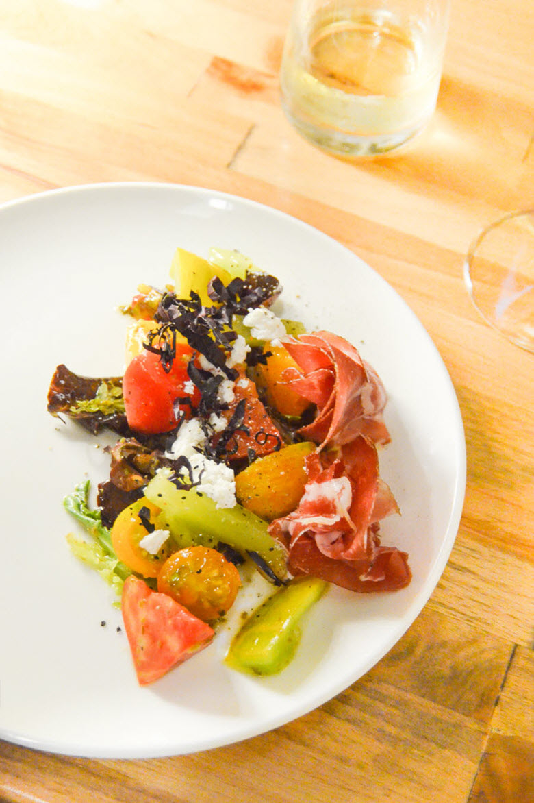 Where to Eat in Victoria, B.C.