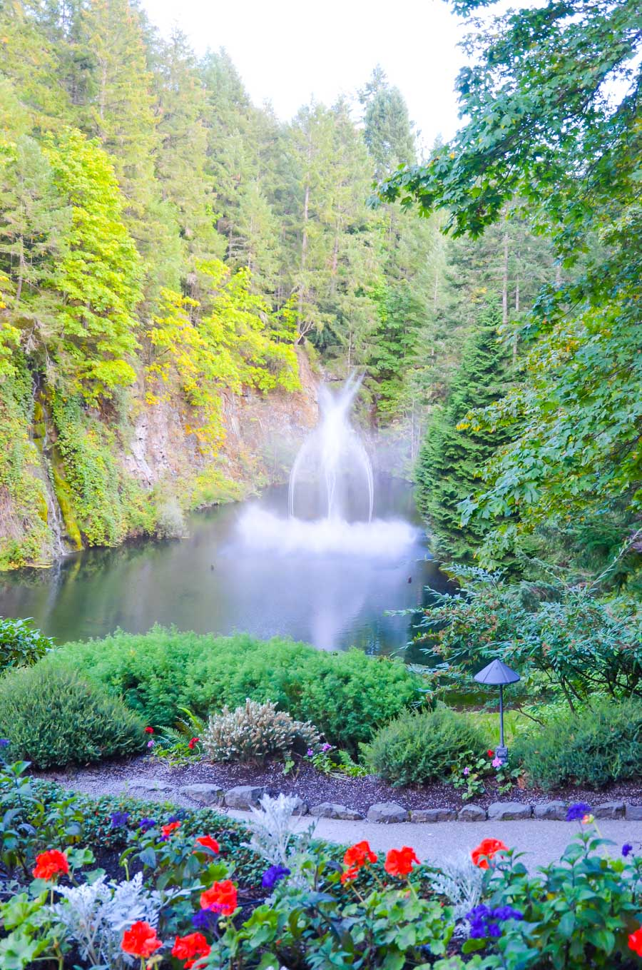 What to Do in Victoria, B.C. Travel Guide | Royal Roads University | Butchart Gardens
